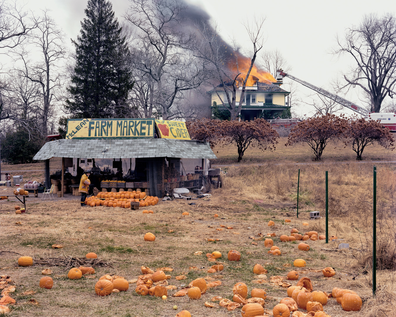 Sternfeld-Joel-McLean-Virginia-December-1978