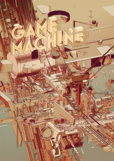 game-machine