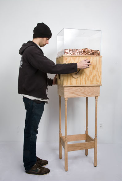 minimum wage machine